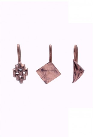 Garima Set Of Three Nose-Pins