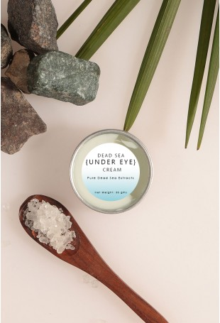 Dead Sea Under Eye Cream