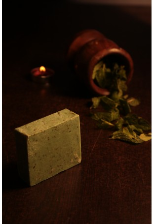 Neem and Tea Tree oil Bath Bar