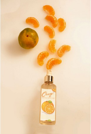 Orange Sprinkle Body Mist