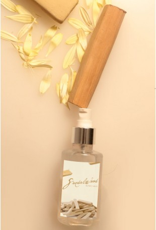 Sandalwood Body Mist