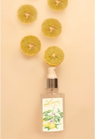 Lemon Body Mist
