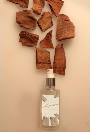Agarwood, Oudh Body Mist